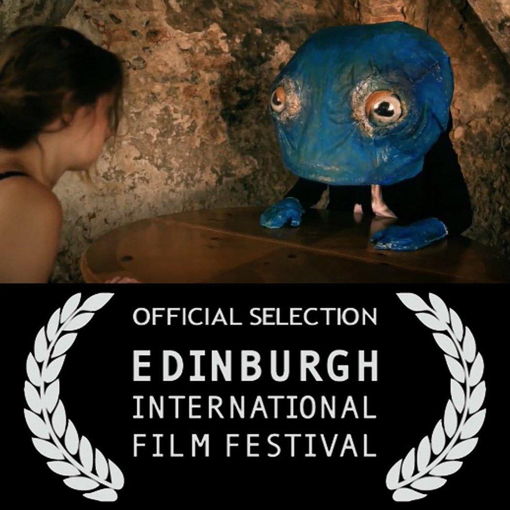 Edinburgh International Film Festival selection from NUA Animation graduate Lila Babington