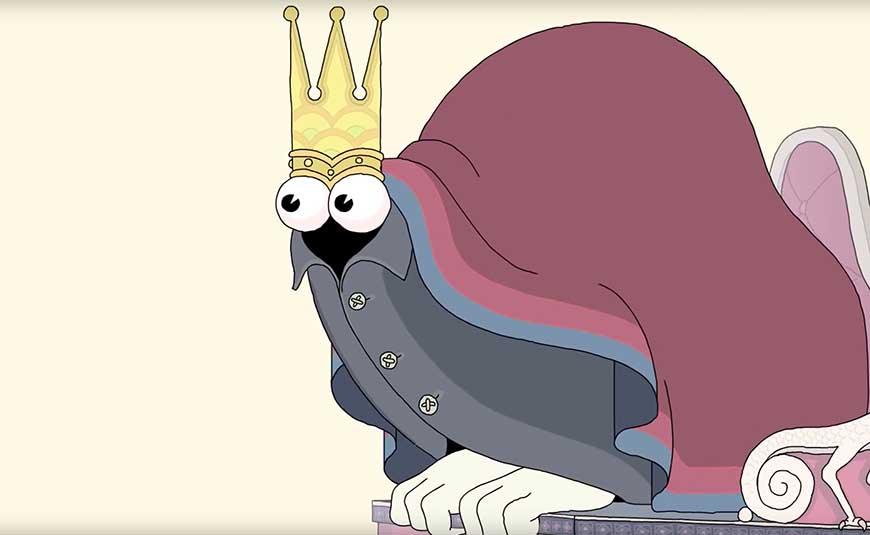 Double King Felix Cosgrove