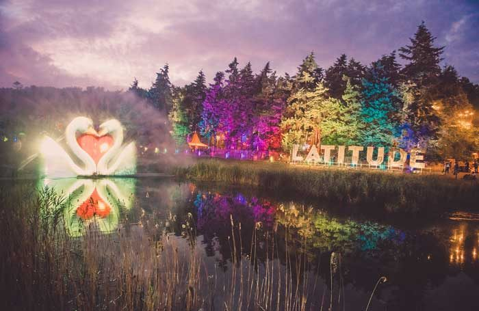 Latitude Festival (image:Sarah Koury)