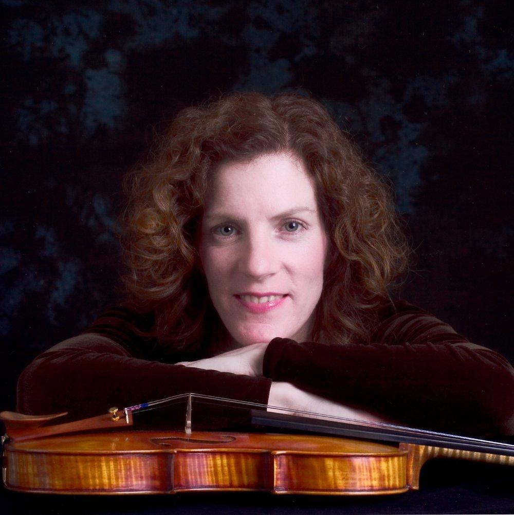 Joan Cataldo - Violin