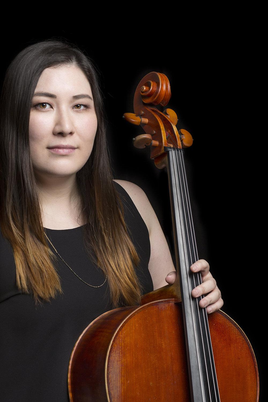 Kristen Wojick - Cello