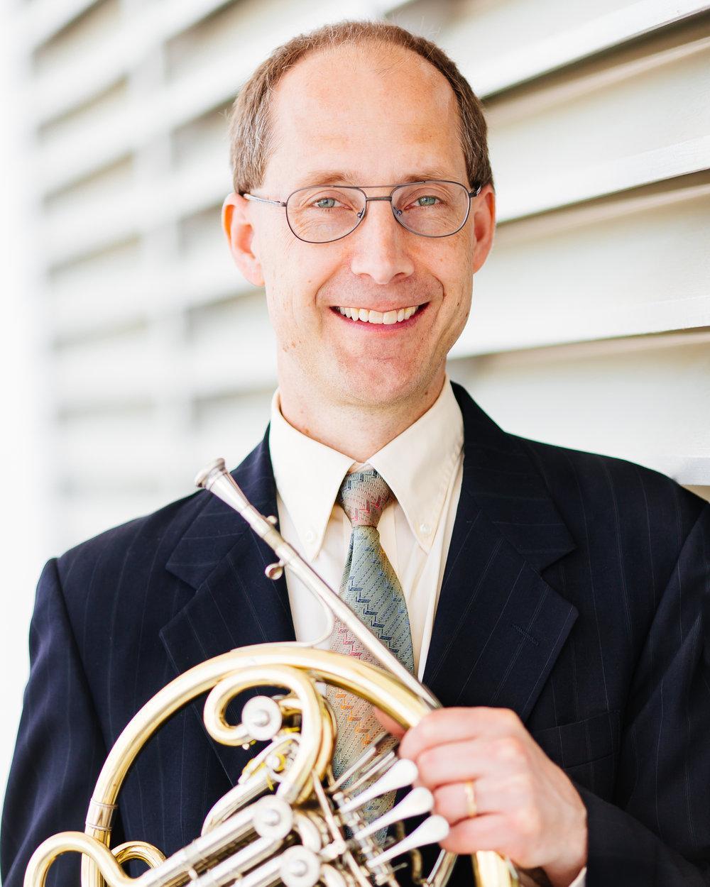 Peter de Boor - Horn