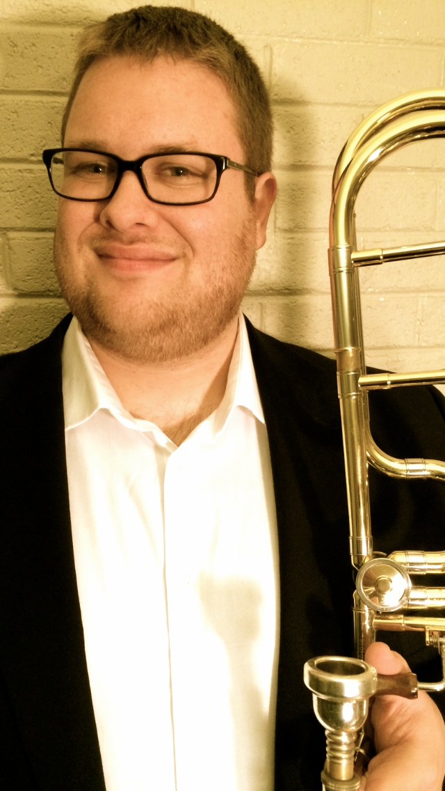Douglas Rosenthal - Assistant Principal Trombone
