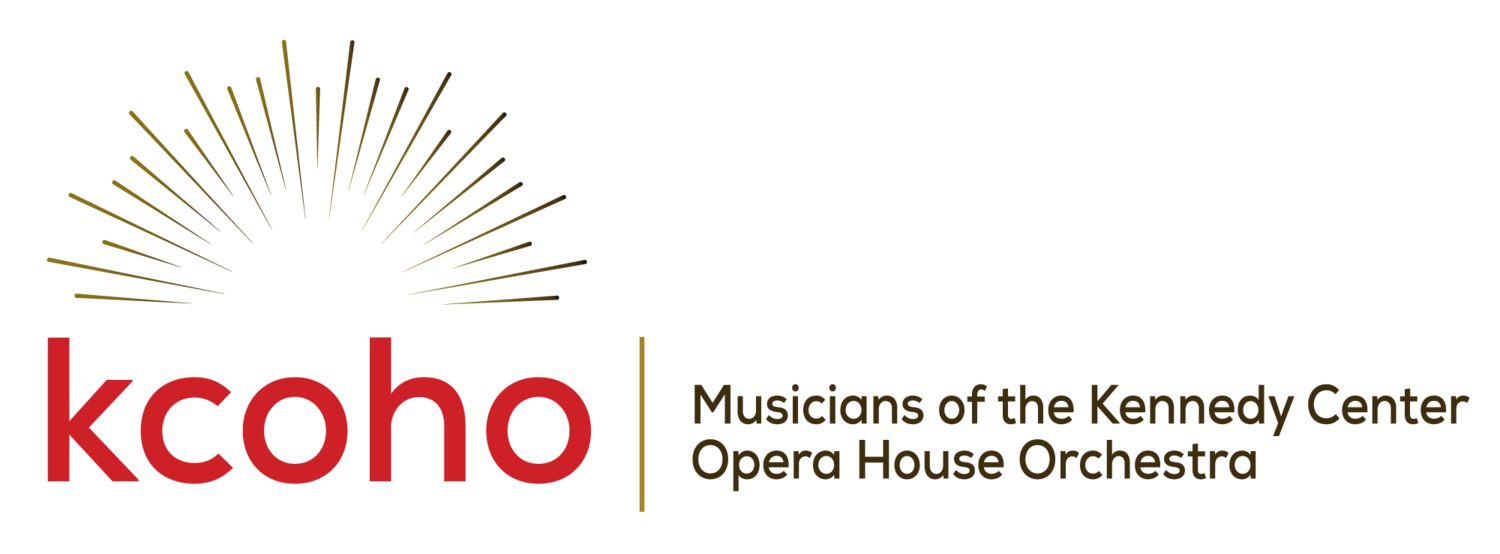 Musicians of the Kennedy Center Opera House Orchestra