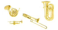 Brass Alumni -