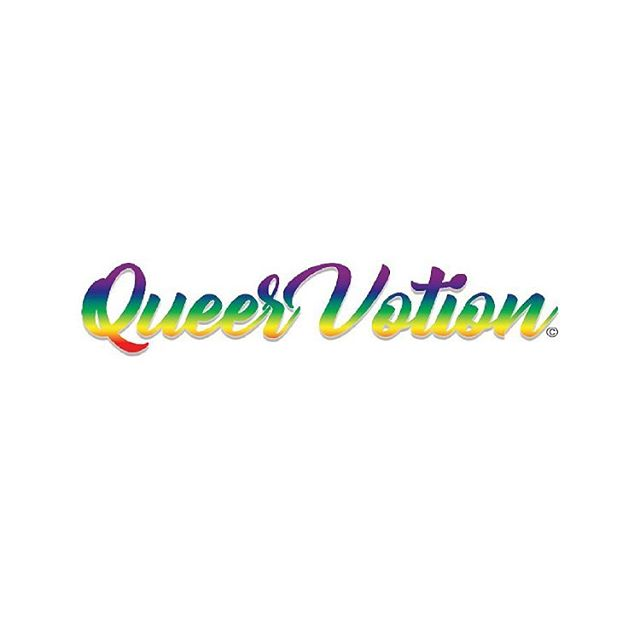 🗣🗣!!! Currently seeking other LGBTQ POCs or allies who are interested in recording a couple of episodes of the new Podcast @QueerVotion ....holla at me via email if interested: queervotion@gmail.com 🙂 #queervotionpod