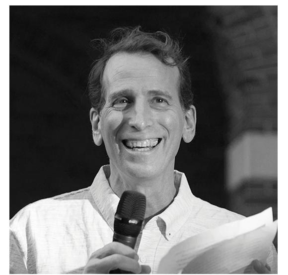 Doug Lasdon, Executive Director of Urban Justice Center