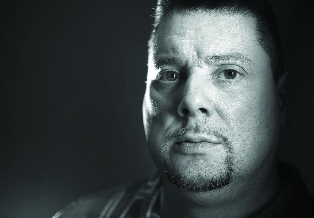 Veteran Advocacy Project client Heath Phillips