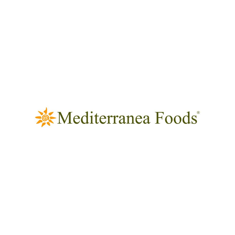 Klicka för att komma vidare till Mediterranea Foods egna hemsida.
