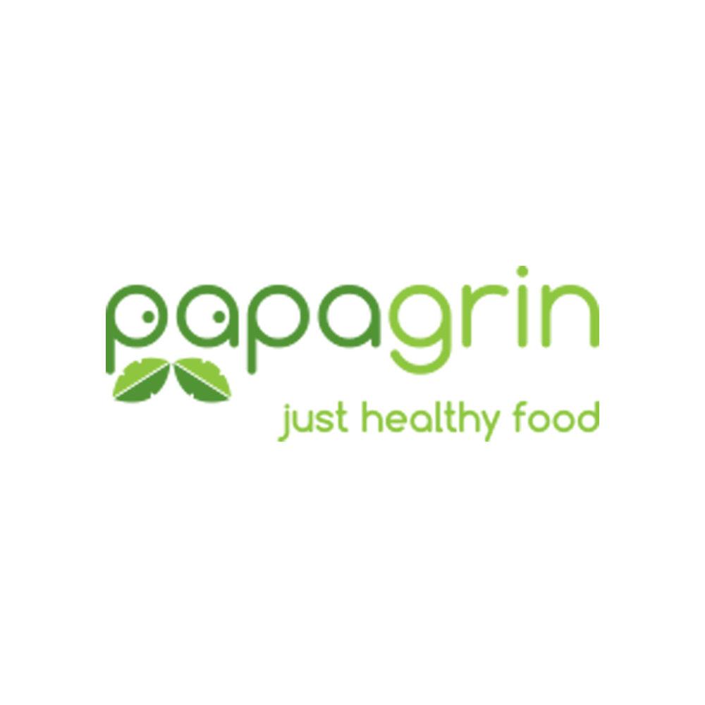 Klicka för att komma vidare till Papagrins egna hemsida.