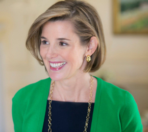 KEYNOTE: Sallie Krawcheck,   CEO & Co-Founder,   Ellevest   Learn more  ...
