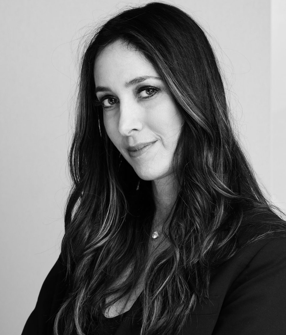 Nisa Amoils, Scout Ventures