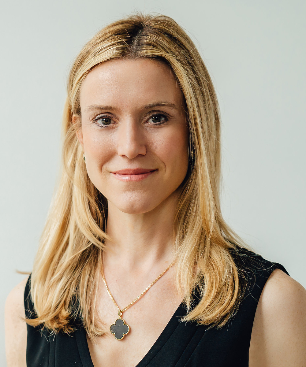 Sarah Bradley, Kainos Capital