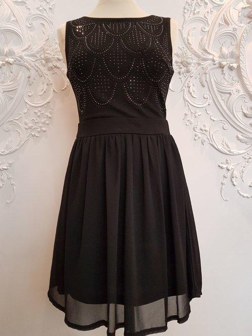 Little Black Dress Edit Annah Roxxah Paris St Tropez