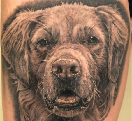 Andy Engel - Andy Engel TattooDeutschlandMarktsteft