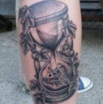 Ben - Pretty in Ink TattoosDeutschlandKöln