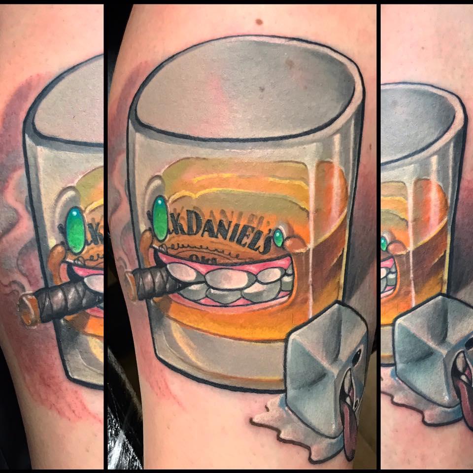 Craig Foster - Skinwerks TattooUSACarrollton