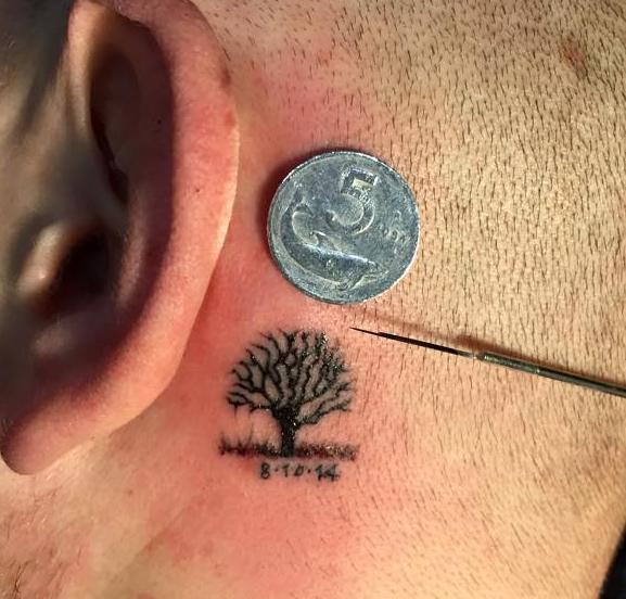 Giuseppe Bonelli - Tattoo IslandItalienLodi