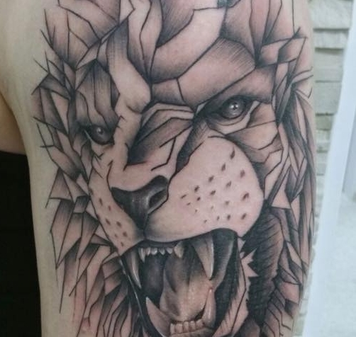 Michael Lorenz - Corpus del Ars TattooDeutschlandAchim