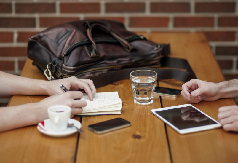 Teams - Developing key ministry partnerships