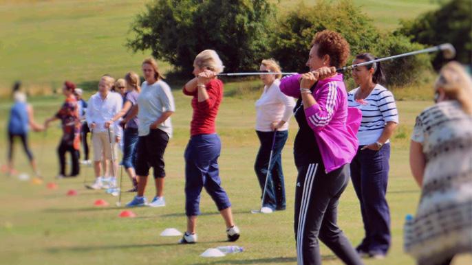 North Foreland Golf Club - Case Study & Testimonials
