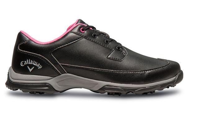 Callaway Golf Cirrus II Ladies Shoes Black.png