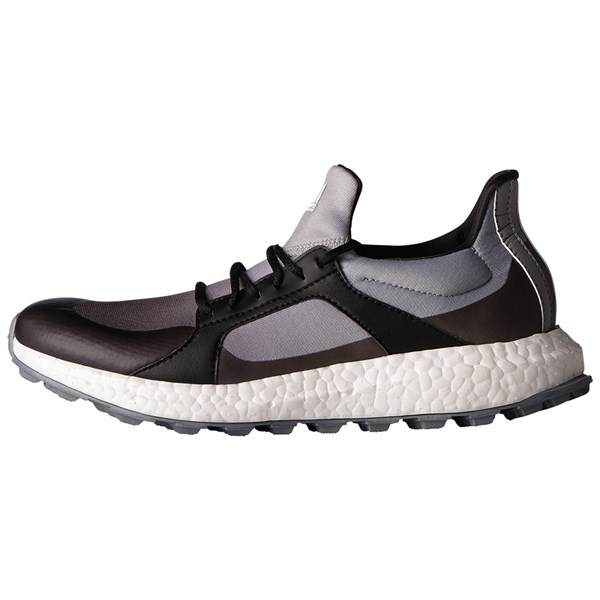 Adidas Ladies ClimaCross Boost Golf Shoes black-silver.png
