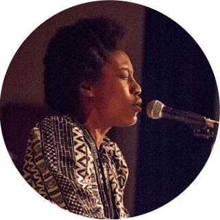 Christina Coleman Trumpet Grrrl -