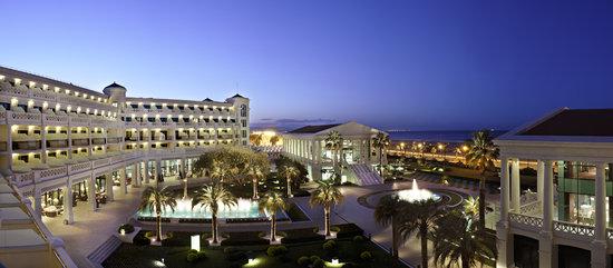 hotels -