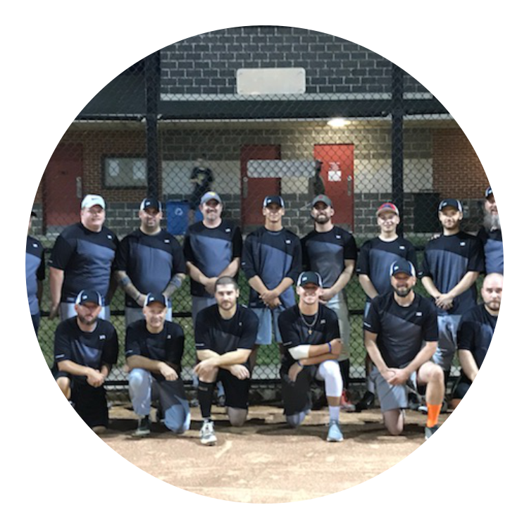 Men's Softball - Cost $75 One game each week Tuesdays-Thursdays March thru AugustHagerstown, MDAT CAPACITY