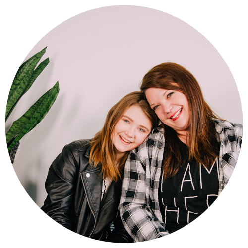 "Becca Gratz + Delanie Graham  - For Moms + ""Tween"" Daughters (age 9-16)FridaY @ 7:00 PM 