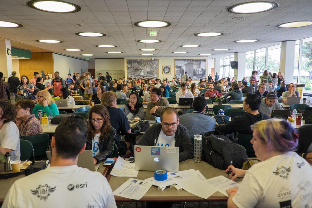 LA Shaper Project:  Futurethon - Hacking the Drought