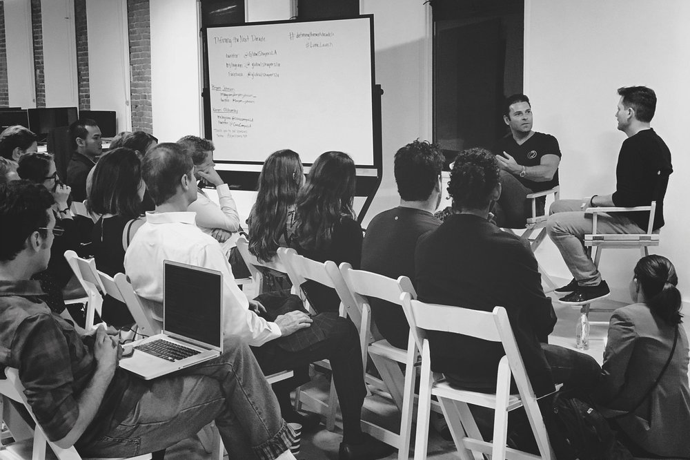 Our Vision - Empowered by the World Economic Forum, the Los Angeles Global Shapers will provide leadership and representation through community initiatives addressing local societal needs that can be scaled for global impact Initiatives to promote the viewpoints of the