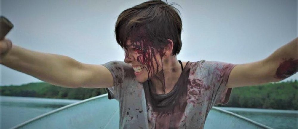 Still from  What Keeps You Alive  [IFC Midnight]