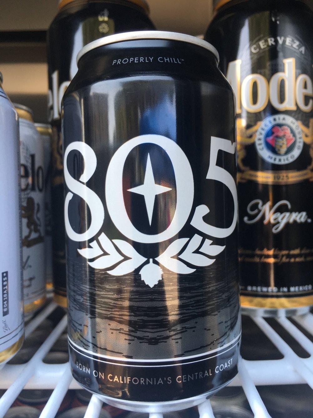 Firestone Walker Brewing - 805 Blonde Ale