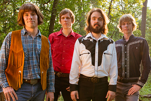 The Fortunate Sons are a Creedence Clearwater Revival tribute band formed to bring the ultimate CCR experience to the stage.
