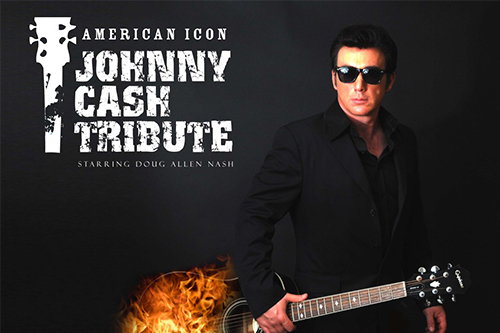 This production is a tribute to the late great Johnny Cash & June Carter Cash's musical legacy.