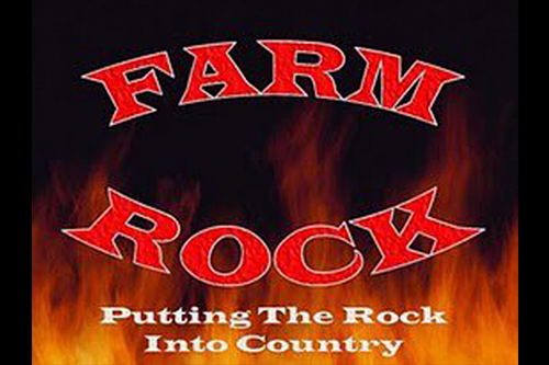 Farm Rock is the hottest country/rock band in the state of Iowa come join the party!