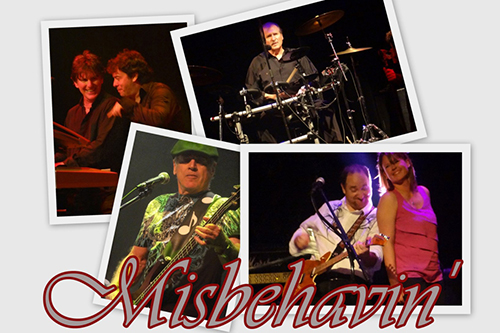 Recognized members playing everything from Motown To Journey...If it's been a hit We play it!! Festivals, Clibs Casino's are our specialty.
