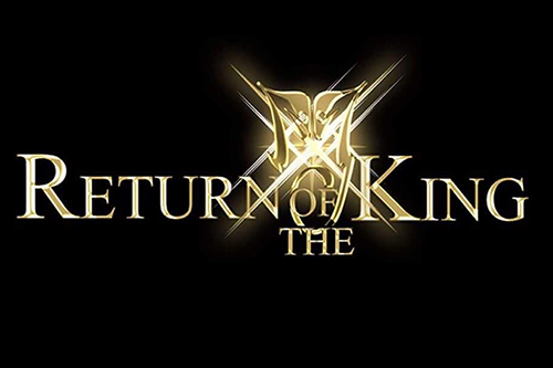 Return of the King is a tribute honoring the King of Pop Michael Jackson and a LEGENDARY history of hits, magic and L.O.V.E.
