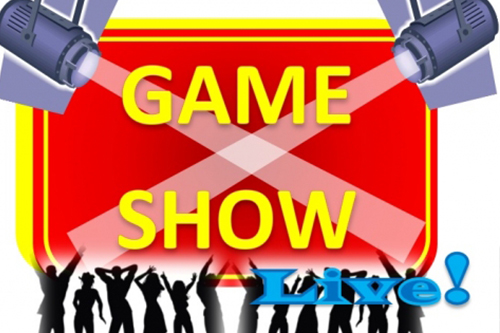 Game Show Live brings the fun, the feel, and most importantly, the fabulous prizes of a real game show experience.