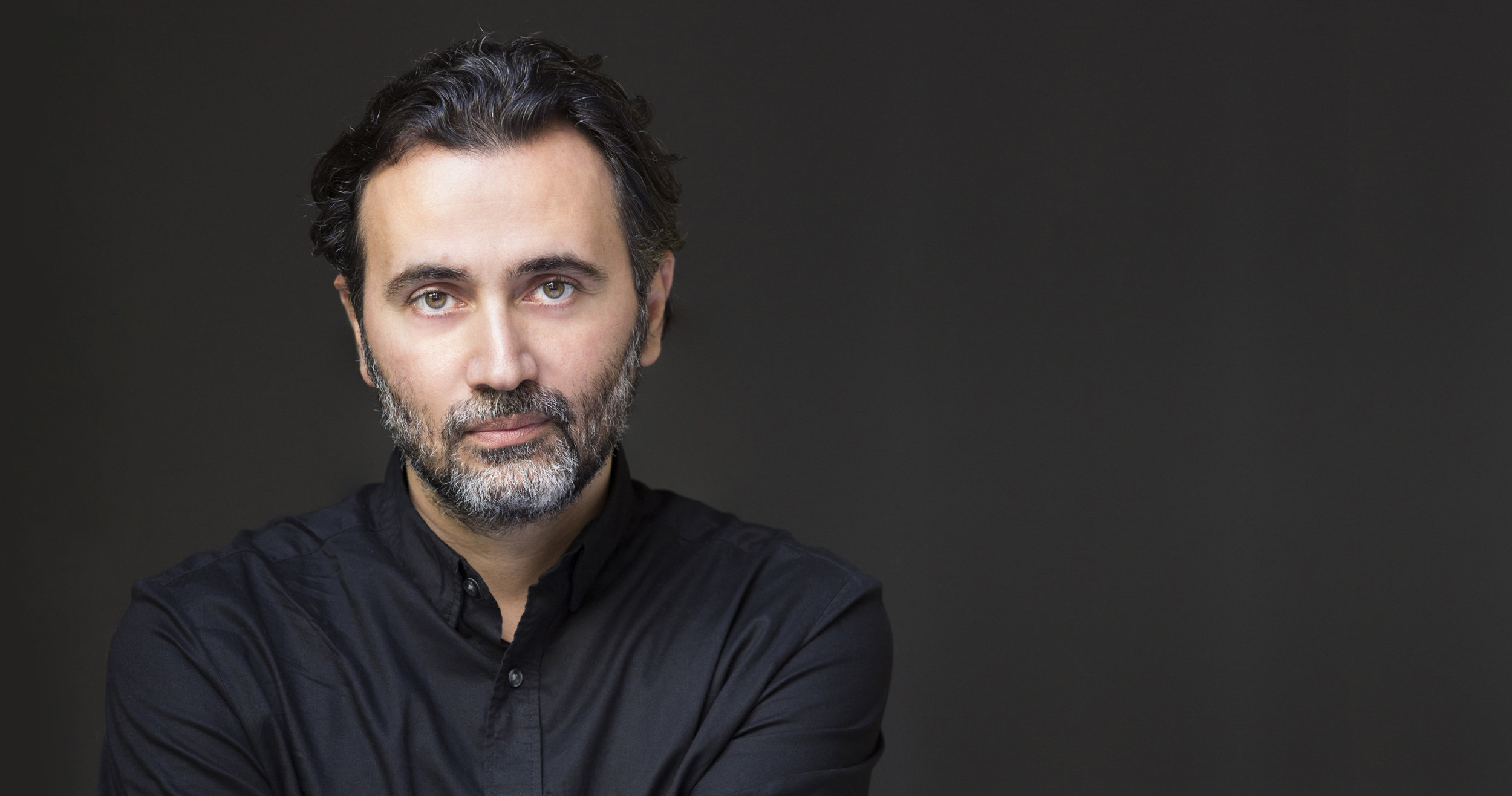 Talal Derki drehte seinen Film zwischen 2014 und 2016.