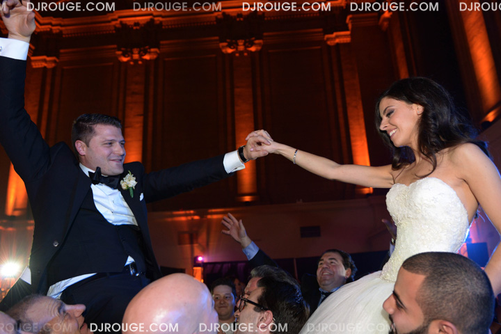 DJROUGE - WEDDING - MARIAGE