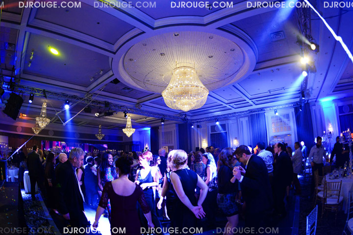 DJROUGE - CORPORATIF / CORPORATE EVENT