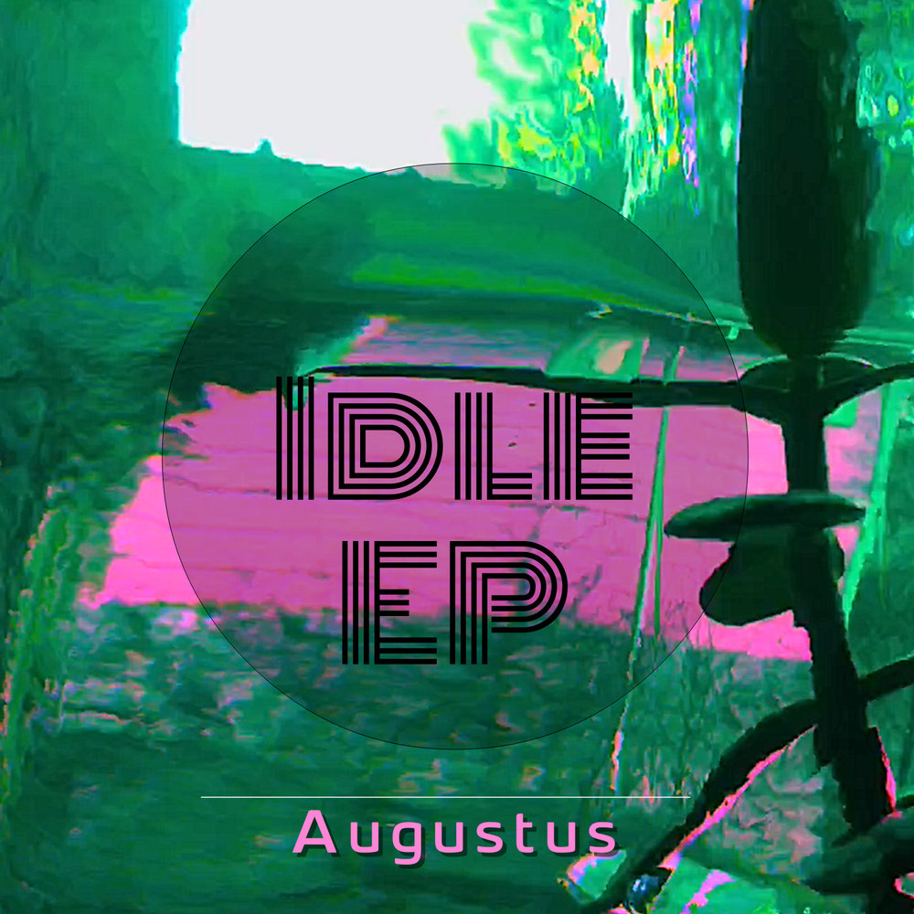 Idle album cover.jpg