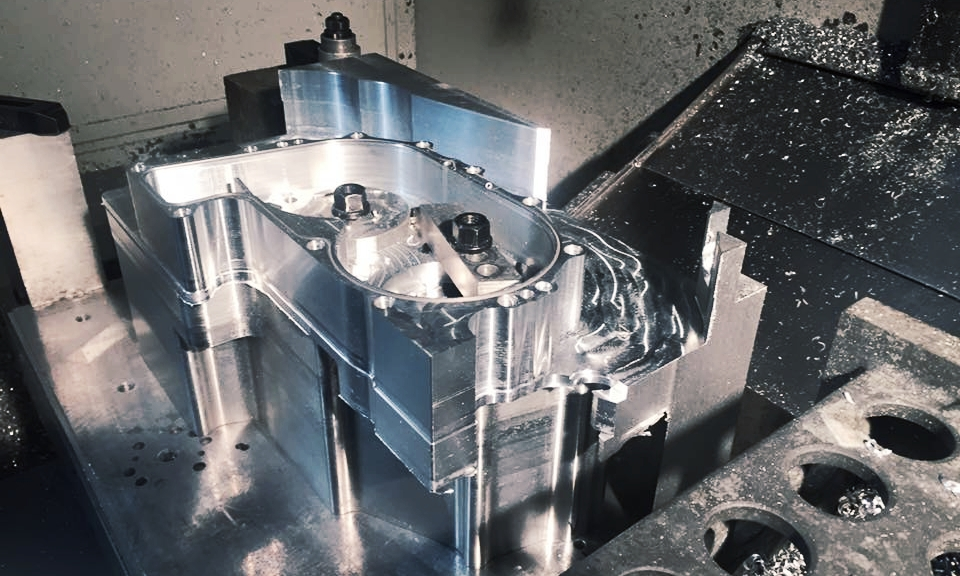 KAAMA CNC 2
