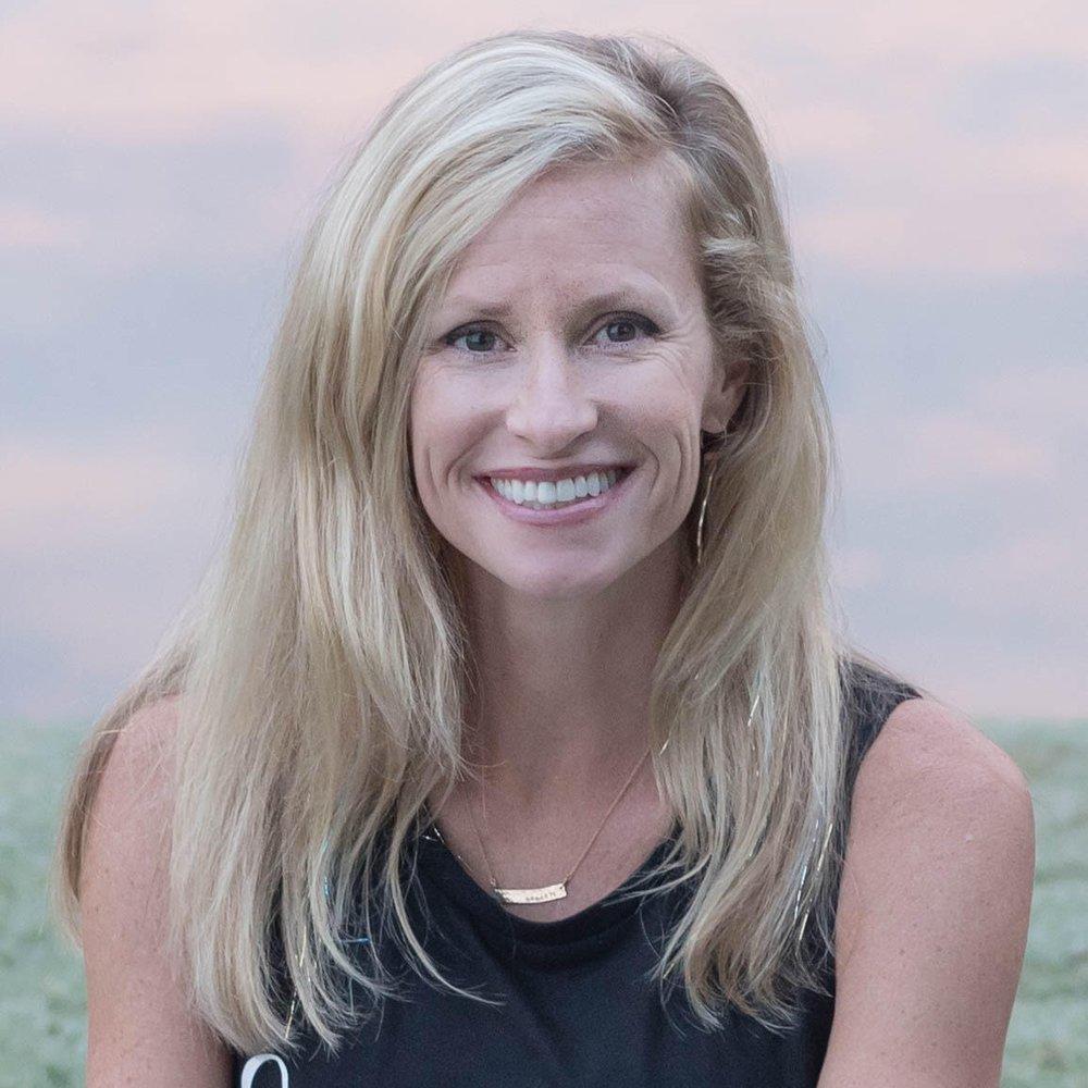Katie Estridge - Integrative Physical TherapistProfessional Yoga TherapistBoy MomHealth Nutwww.queencitypyt.com