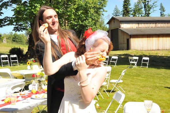 My Wedding Under $2,000 // Lydia Lois - Lifestyle Blogger
