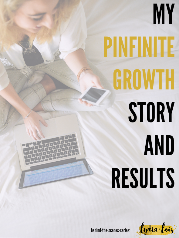 How Pinfinite Growth literally changed everything for me and my blog, and how it can do that for you too! A full Pinfinite Growth review! Stop googling blogging tips, or how to get more pinterest followers. Read this post and then commit to taking the course and getting all the RIGHT information in the same place! The choice is yours! Click through to read more!