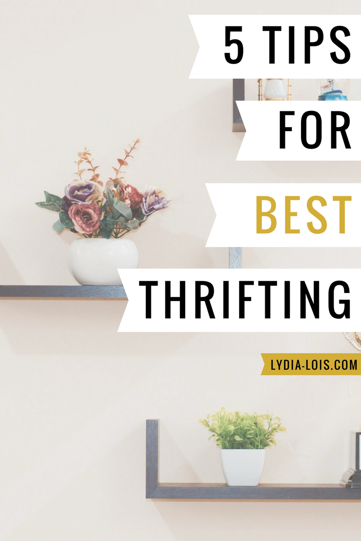 Five Tips For Best Thrifting.png